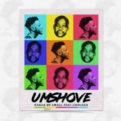 Kabza De Small - Umshove (Original Mix)  Ft. Leehleza